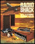 1972-1 Radio Shack Catalog